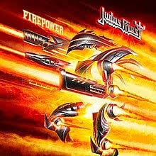 Firepower's album cover
